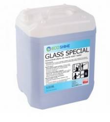 ECO SHINE GLASS SPECIAL 5L  Koncentrat płynu do mycia szyb i luster