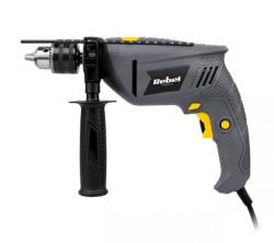 Rebel Tools RB-1010 Wiertarka udarowa  |  600W