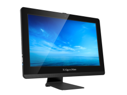 "Kruger&Matz KM 2150 ( KM2150 ) Komputer All-in-One 21,5"" I Remix OS 2.0  I   WINDOWS 10"