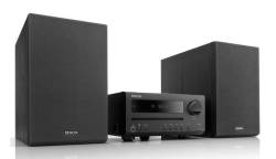 Denon D-T1 Mini stereo system z CD BLUETOOTH